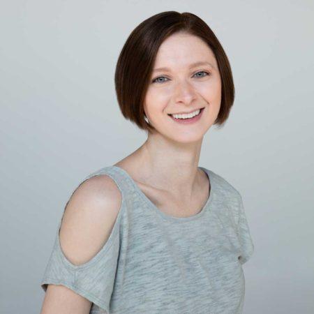 Katie Rees Broadway Talent Agency